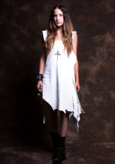 High Priestess Dress